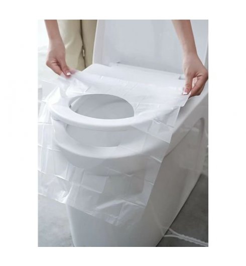 Disposable Toilet Seat Cover 50pcs